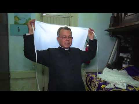Conheça o rito antigo da Missa Tridentina – Boletim Século News – 14/12/2017
