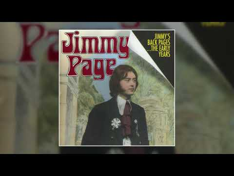 Jimmy's Back Pages: The Early Years (FULL ALBUM) Mp3