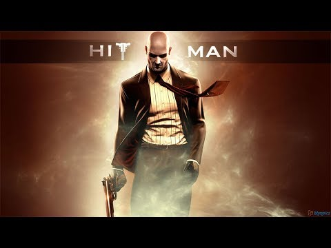 Hitman - Campaign Season 1 - Learning the mechanics of the game