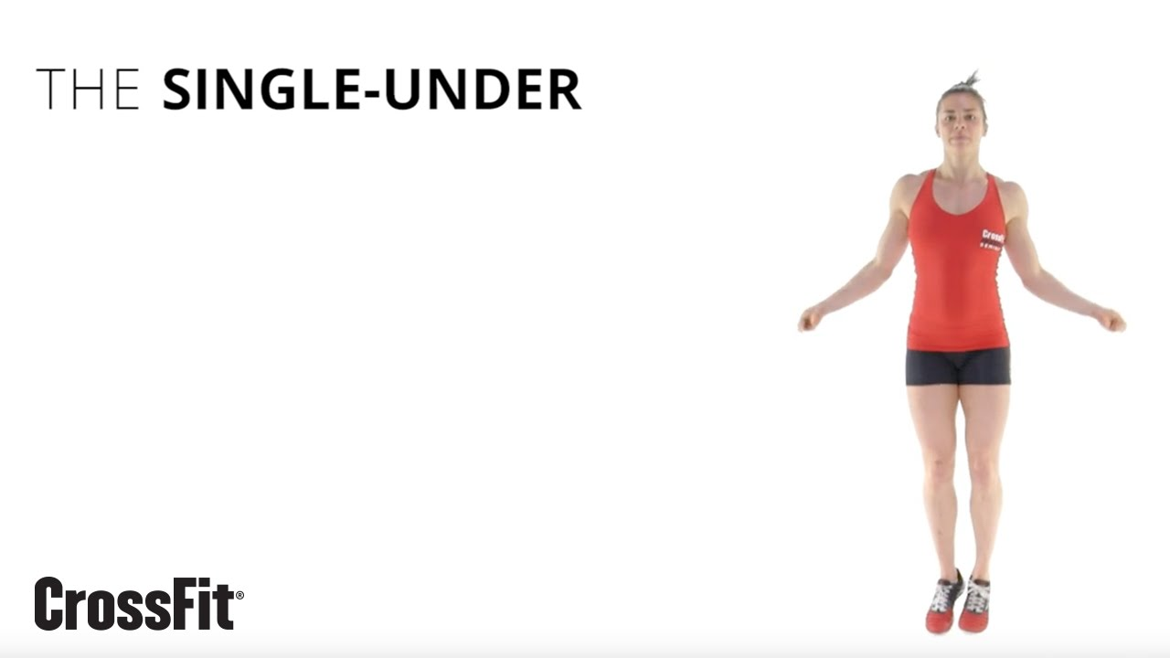 single unders
