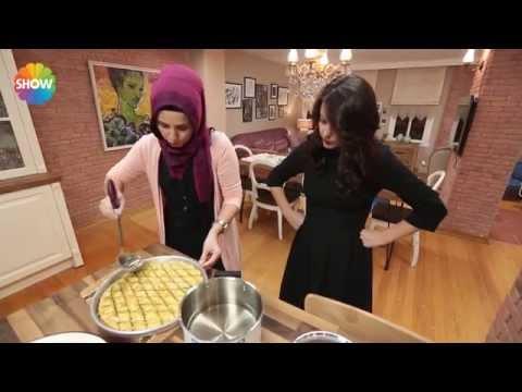 Nursel'in Mutfağı 3.Bölüm