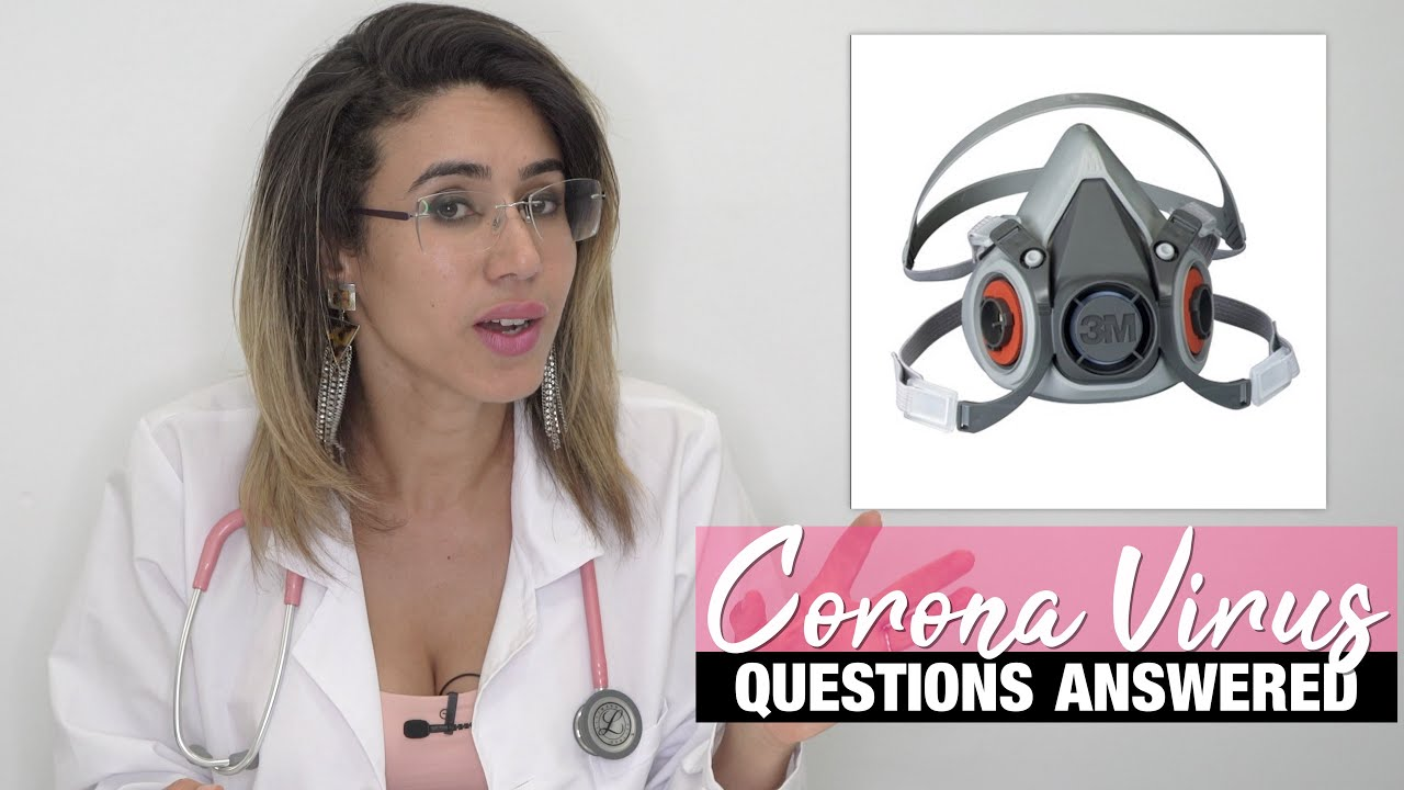 Do You Need to Wear a Mask? Doctor Answers Your Common Coronavirus Questions