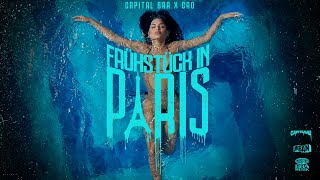 CAPITAL BRA x CRO - FRÜHSTÜCK IN PARIS (prod. by Beatzarre & Djorkaeff,Phil The Beat)