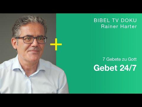 Hilft Viel Beten Viel?   Rainer Harter   7 Gebete Zu Gott