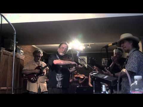 Sending Ivan back to Hong Kong Jam featuring Ivan Strunin thumbnail