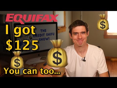 Equifax Class Action Lawsuit: How to get a CASH Settlement