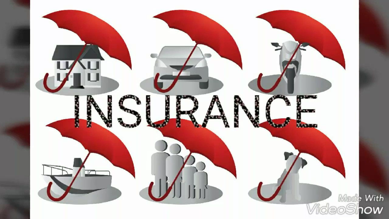 What is insurance!Basic of insurance! How insurance work ...