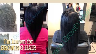 MIRACLE GROWTH WATER™️ Grow Hair Super Fast