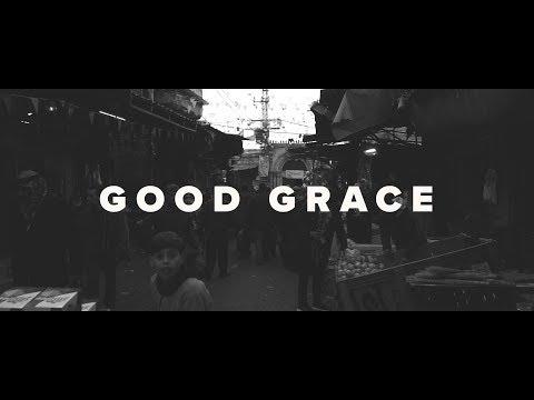 Good Grace (Lyrics) ~ Red Rocks Worship (Hillsong UNITED Cover)