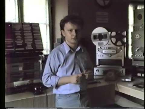 Urlaub in Südtirol 1986   Radio C Norbert, Radio Sonnenschein Walter Wiedenhofer, Sarner