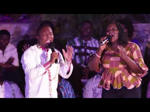 W'asafo Ti - Hephzibah Night of Hymns (2016) ft Daisy Doe & Maxwell Enchill