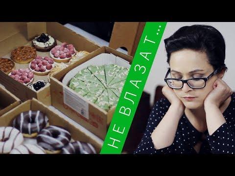 Дегустация тортов и  десертов от  Cheese-cake. Ru / Рецепты и Реальность
