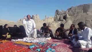 ترانه زیبای بلوچی Beautiful Balochi song