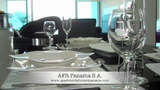 Luxury Apartmen For Rent  Serenity 38c Panama City,panamá