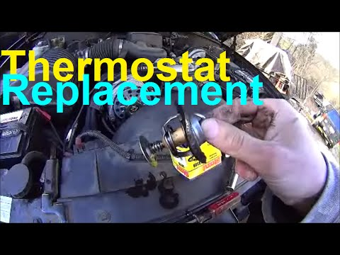 C Tiqqm Sbnbnwtcwezyla furthermore Chevrolet Impala Questions Where Is The Thermostat Exactly With Chevy Impala Thermostat Location moreover Maxresdefault as well S L additionally How To Replace An Evaporator Temperature Sensor Hand Turning On Air Conditioning In A Car. on 2006 chevy impala thermostat location