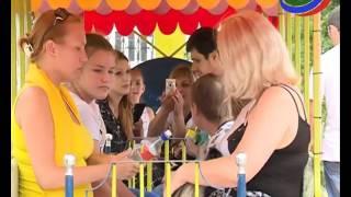 видео Отдых с детьми на Каспийском море в Дагестане 2017