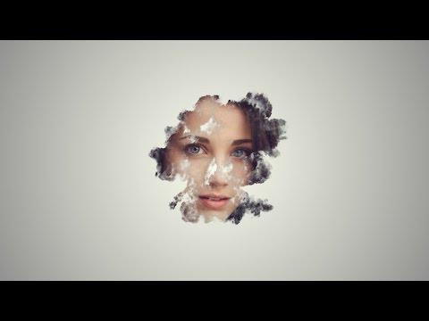 Photoshop CC Tutorial: Smoke Effect Portrait (Brush) | Photoshop Tutorial