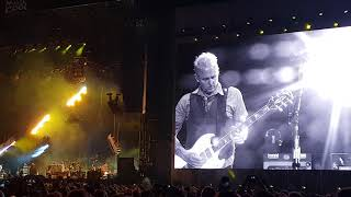 Pearl Jam - Even Flow @ Mad Cool Festival, Madrid 12 July 2018
