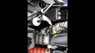 Peugeot 3008 THP 156Ch 1.6 probleme !