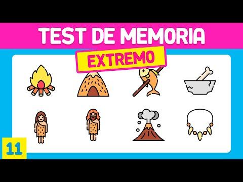 Tienes buena MEMORIA? Intenta superar las 10 pruebas con una dificultad EXTREMA | BAZUM