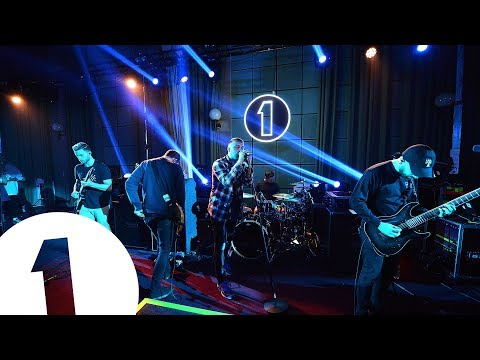 Architects - Doomsday at Radio 1 Rocks from Maida Vale
