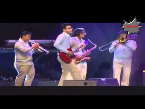 Versus 2 - Kyoto Protocol ft Gerhana Ska Cinta ( Tak Mengapa - Dato' A.Rahman Hassan ) - Episode 5