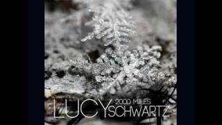 2000 Miles-- Lucy Schwartz Cover