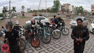 The Himalayan Sojourn- A Motorcycle Trip to Ladakh (Episode 1- Chandigarh to Manali)