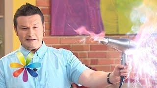 видео Мелок для волос с расческой|Металлическая матовая помада|Metallic Matte Lipstick|Chalk With Comb