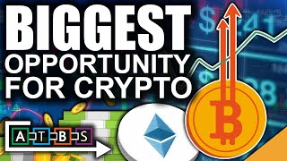 Biggest Investors Ignore Bitcoin For Altcoins!! (Greatest Avenue for Crypto Gains)   BitBoy Crypto