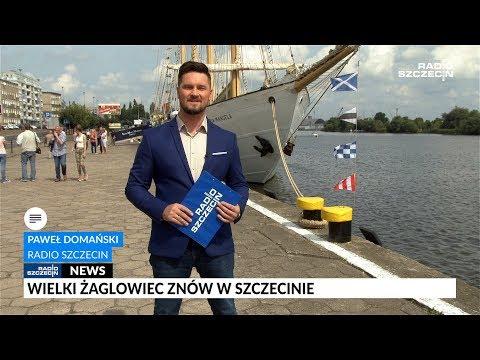 Radio Szczecin News - 17.08.2017