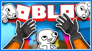 THE FUTURE OF ROBLOX IS WEIRD | Roblox the future