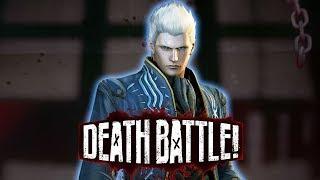 Vergil is Summoned into DEATH BATTLE thumbnail