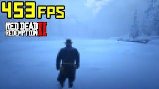 Очень низкая графика в Red Dead Redemption 2  Повышение Fps