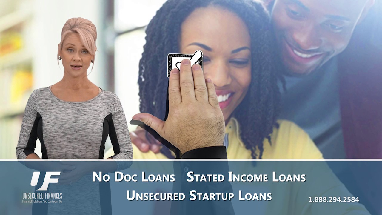 Stated Business Loans