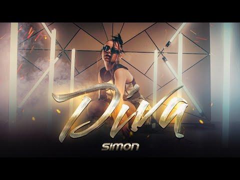 SIMON - DIVA  [OFFICIAL 4K VIDEO]