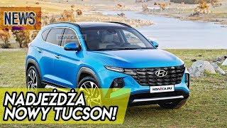Nowy Hyundai Tucson, luksusowy DS 9, Fiat Panda Trusardi - #280