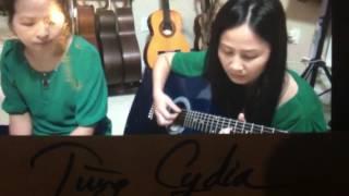 LK_Tàu Đêm Năm Cũ-Chiều Cuối Tuần-Nửa Đêm Ngoài Phố (Guitar cover) - T.T