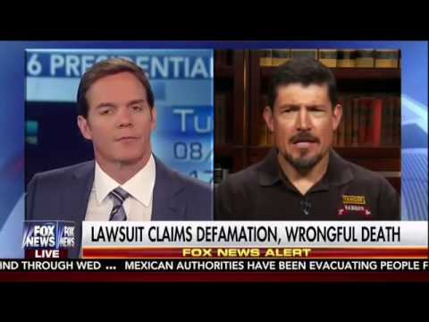 Benghazi Hero  We Are Trying To Show Hillary Clinton Is Not Above The Law