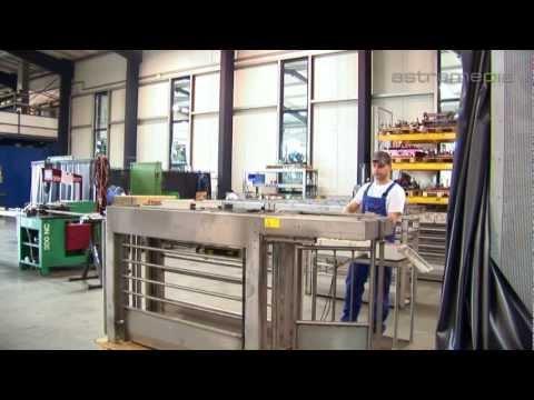 Knake Blechbearbeitung und Gerätebau GmbH Imagefilm