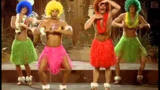 Danse des bronzés