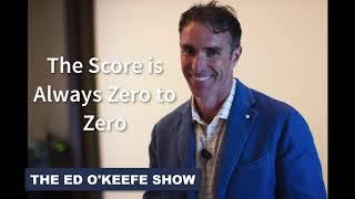 The Score is Always Zero to Zero