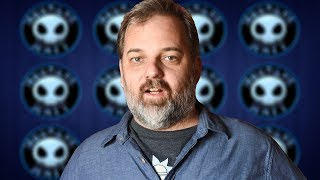 Let's talk about Dan Harmon, DARYL, and context