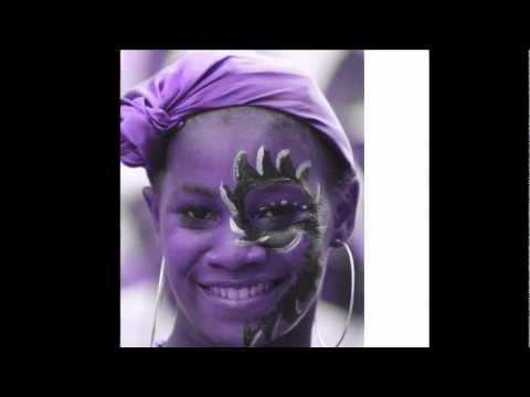 kanaval.wmv Haitian 2012 aux-cayes...carimi men poul la