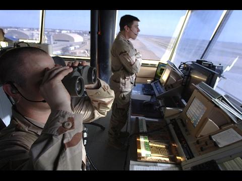 DCS World: ATC/ Radio Comms training