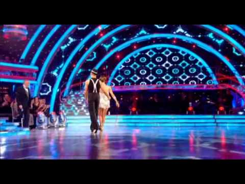 Kara Tointon & Artem Chigvintsev - Jive - Strictly Come Dancing - Week 9 - Long Edit
