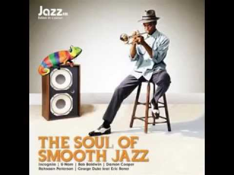 The Soul Of Smooth Jazz CD 1