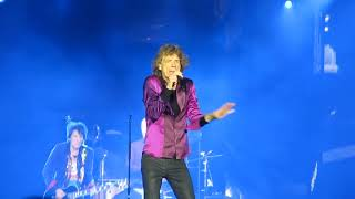 The Rolling Stones - Just Your Fool / Ride 'Em on Down @ Red Bull Ring, Spielberg 16.09.2017