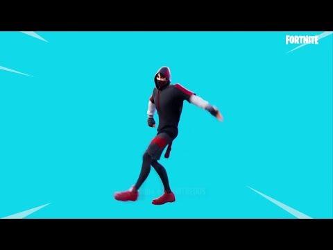 Fortnite - Baile de la ikonik   Scenario durante 365 dias (1año) [CHAT DE VOZ]