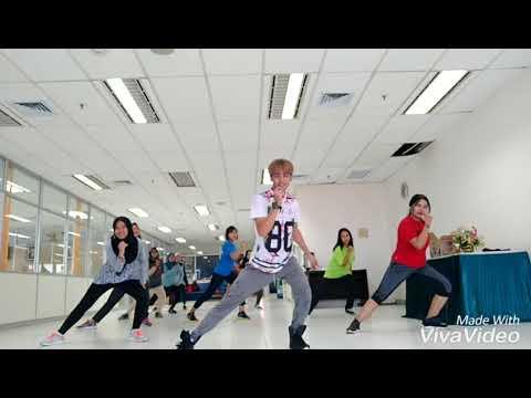 Maju Tak Gentar [Choreo by Jay]